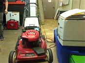 BRIGGS & STRATTON Lawn Mower 700 ENGINE SERIES